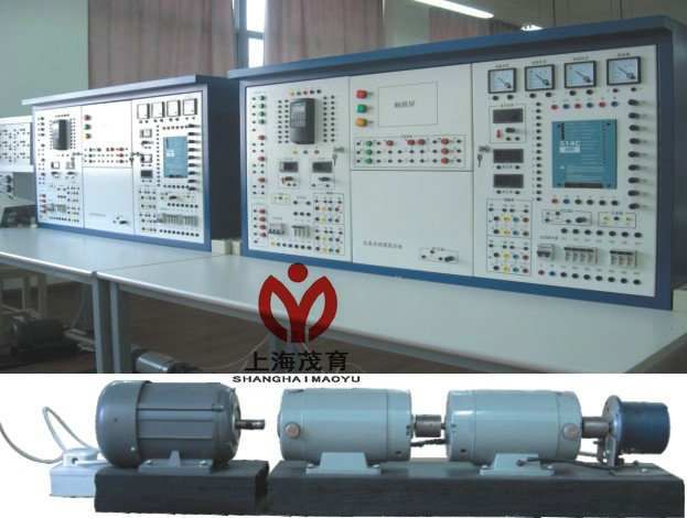 my-108l 交直流调速实训装置
