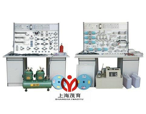 液压气动PLC综合控