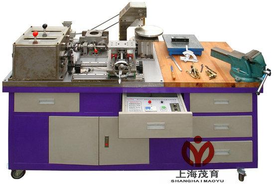 机械装调技术综合
