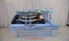 煤矿机电安全实验