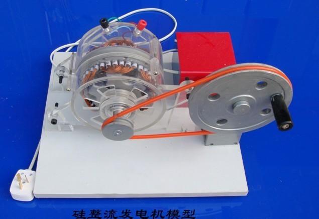 160型永磁发电机