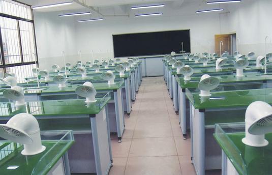 化学通风实验室设