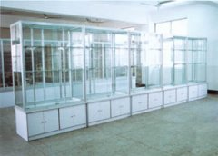 理、化、生实验室
