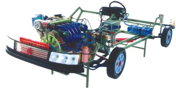 帕萨特B5轿车整车