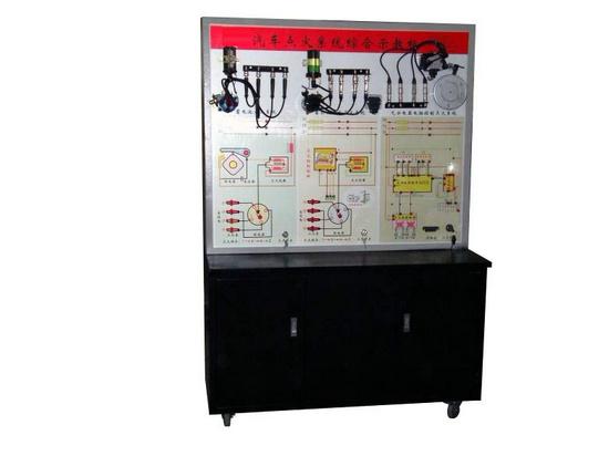 凸轮轴位置感应器等与点火直接相关的传感器,点火放大器,电源,高压线