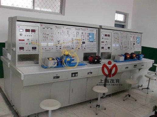 电力电子技术及电机控制实验装置-上海茂育公司