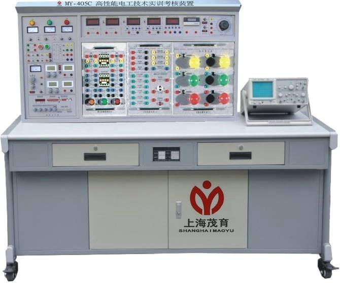 高性能电工技术实
