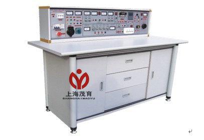 my-101d电工,电子,电拖技能实训实验室成套设备