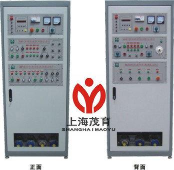 配电柜设有电压型漏电保护器和电流型漏电保护