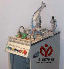 光机电一体化安装
