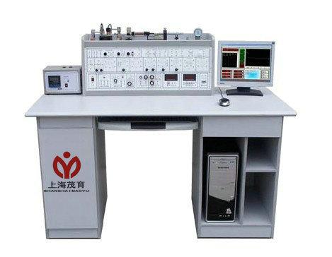 传感器与测控技术