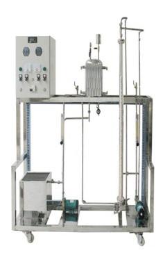 管式反应器流动特