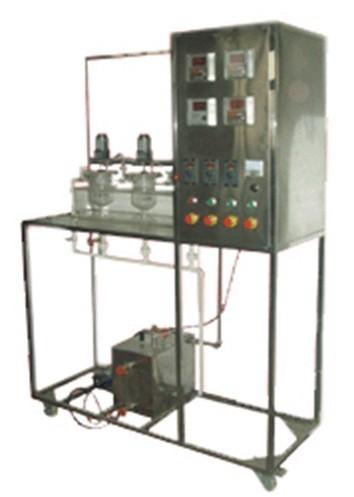 多釜串联实验装置