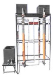 酸性废水中和实验