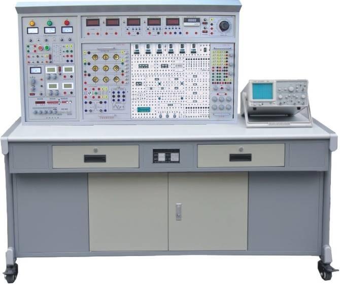 高性能电工电子技