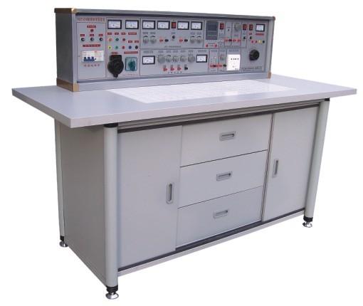 1·晶体二极管的特性及检测        2·晶体三极管输入输出特性 3·低频小信号电压放大器 4·直接耦合两级放大器 5·RC耦合两级放大器 6·负反馈对放大器性能的影响 7·变压器耦合推挽功率放大器 8·互补对称推挽功率放大器(OTL) 9·单相半波整流 10·单相全波整流 11·单相桥式整流 12·单相桥式整流滤波 13&middot