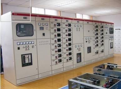 高低压供配电技术