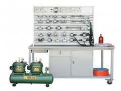 气动PLC控制实验装