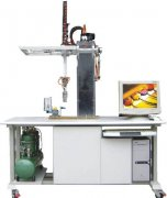 工业机械手模型