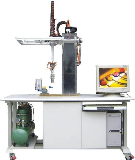 工业机械手模型,工业机械手实验装置,机械手模型-上海