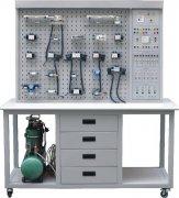 PLC控制气压传动实