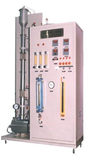 精馏-泵性能组合