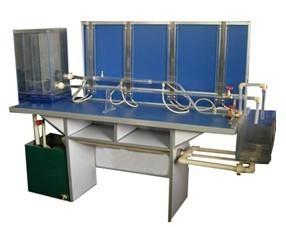 柏努利实验装置