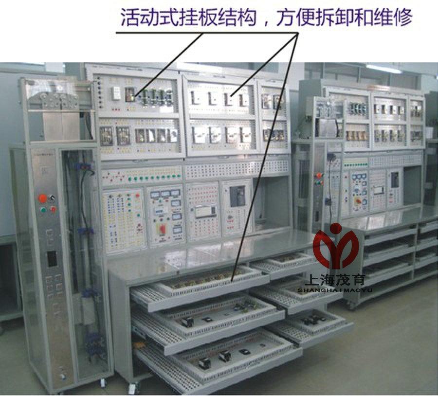 8,设备工艺   (1)所有连电气接线应机器打码标识与图纸相符的线号.