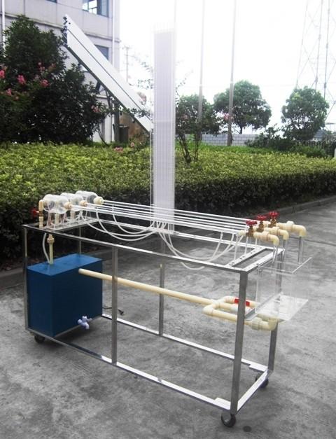 沿程阻力实验装置