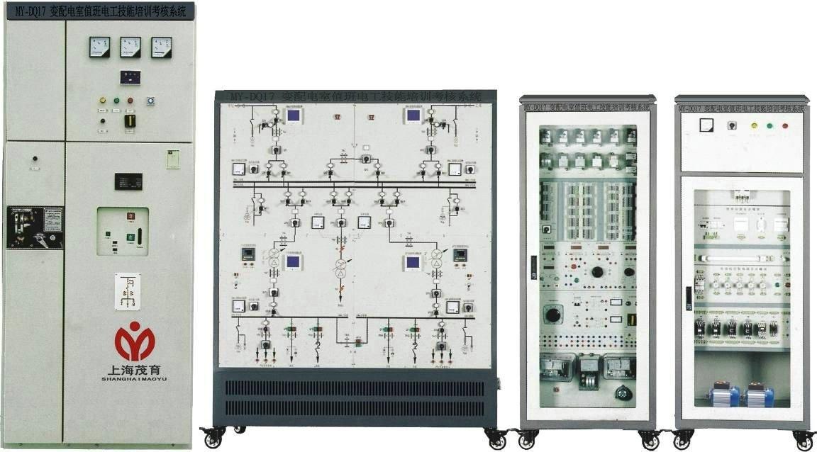 可以作为职业学校,技工学校的供配电专业及相关专业