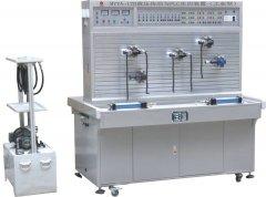 液压传动与PLC实训