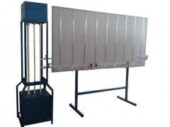 能量方程仪