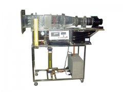空气加热器性能测