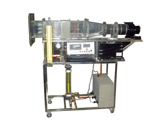 mycn-6 空气加热器性能测试装置
