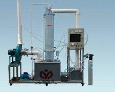 液膜吸收器实验设