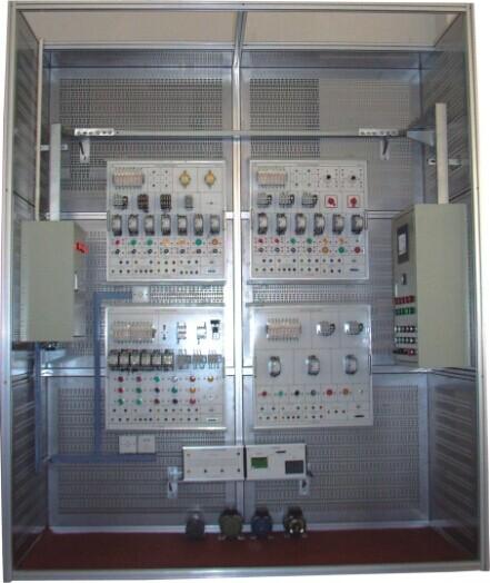 电气安装与维修实