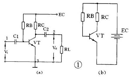 如何看懂放大电路图?