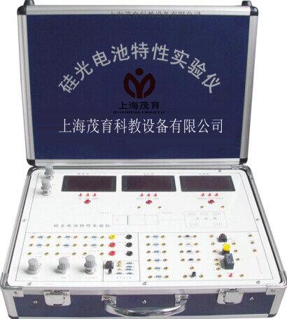 硅光电池光伏特性