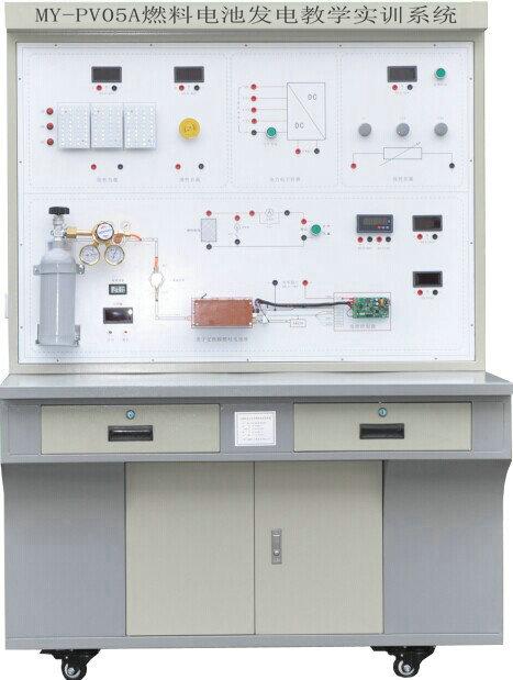 燃料电池发电教学