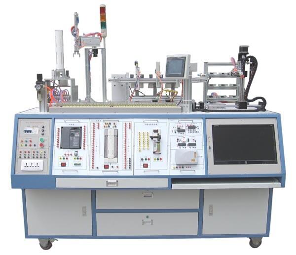 机电一体化综合系统实训装置