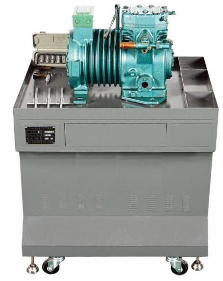 供应上海茂育制造myn-03制冷压缩机拆装实训装置