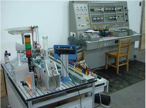 光机电一体化控制
