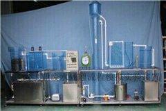 工业废水处理流程
