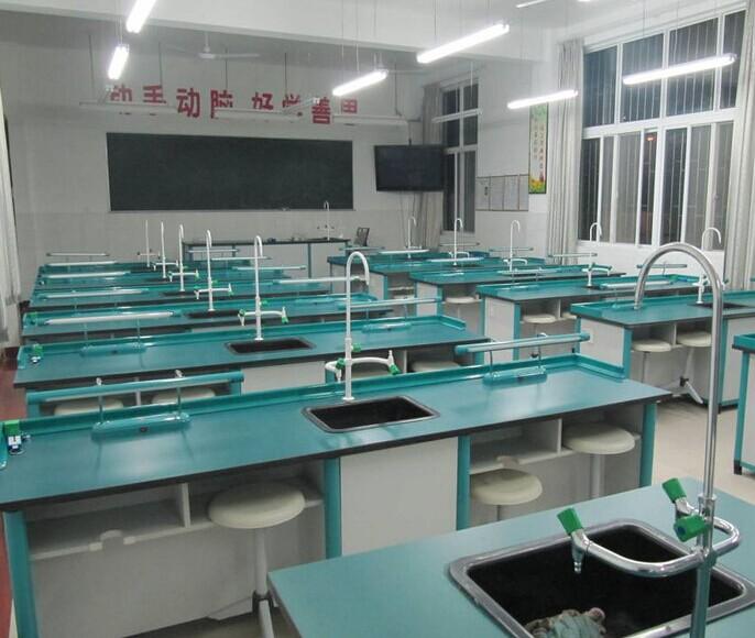 普通化学实验室设