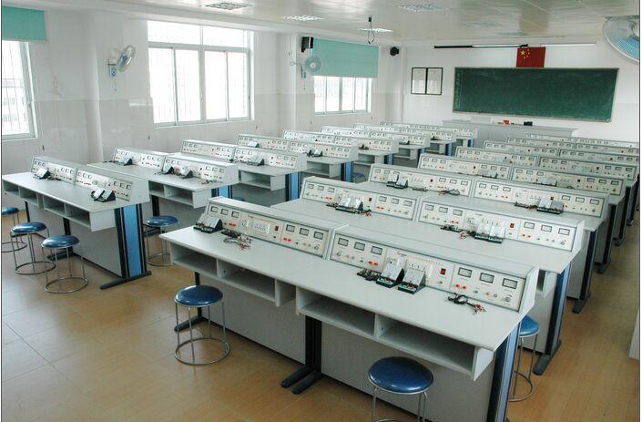 物理电学实验室设