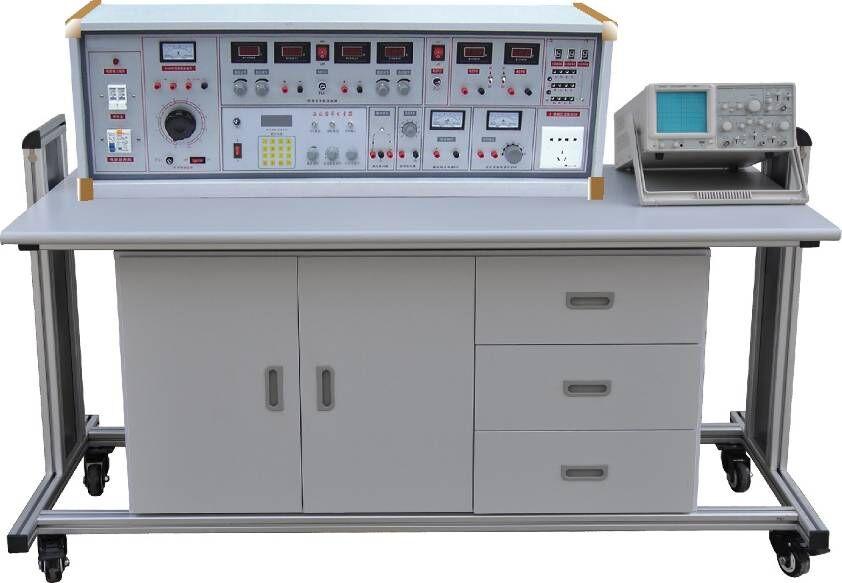 三相异步电动机继电接触控制基本电路