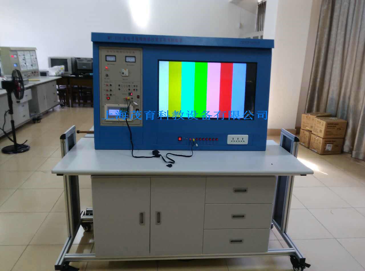 5)为满足各学校需求,在彩电实训电路板增设了智能考核装置.