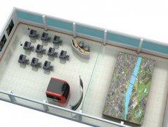 城市轨道交通虚拟