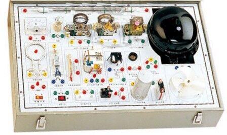 电冰箱电气控制线路实训箱的功能配置与清单