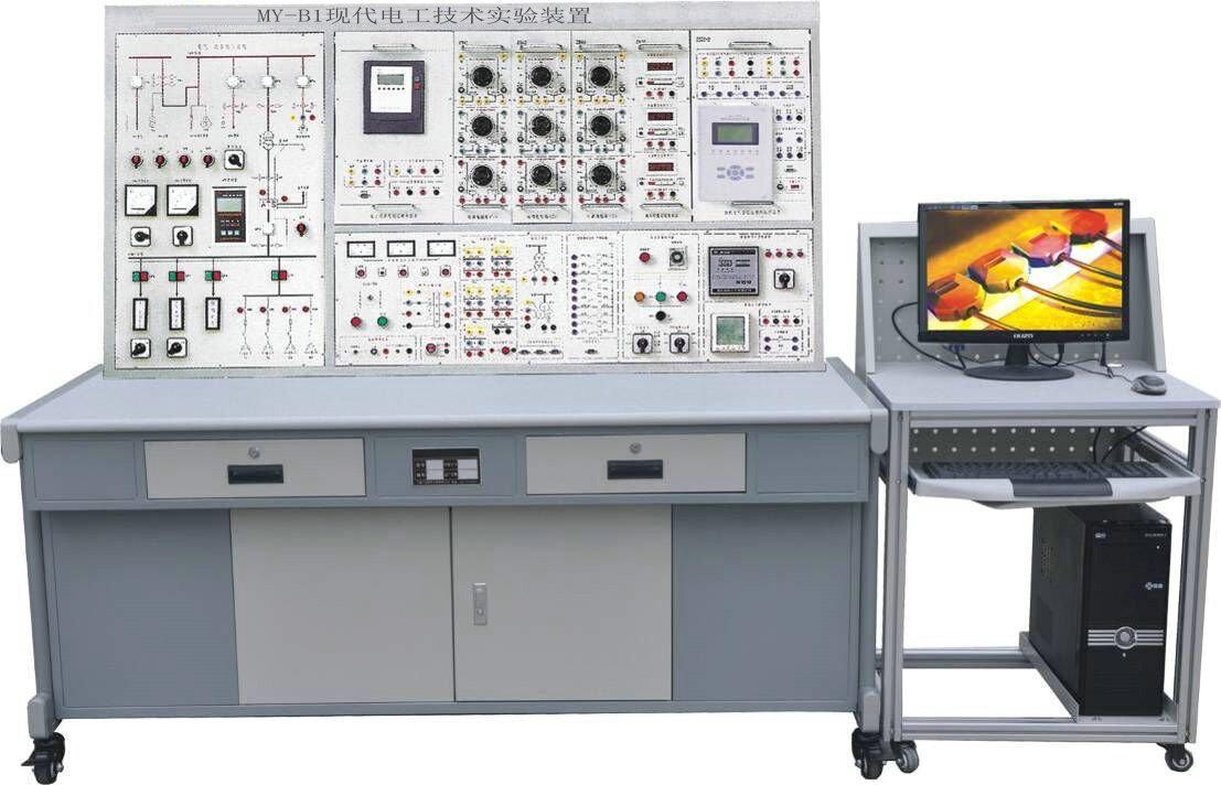 现代电工技术实验
